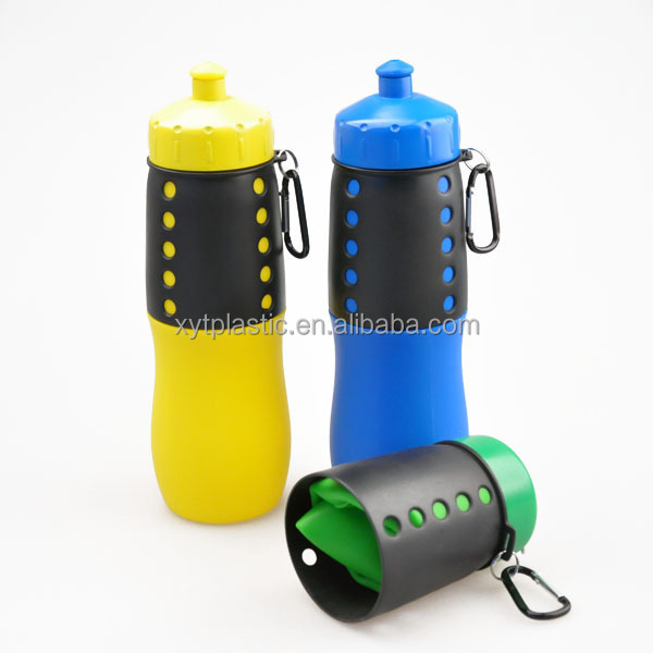 2013 new gym sports bag with bottle holder