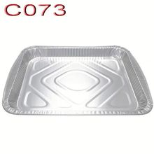 NEW aluminium foil gas mat
