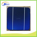 New single-crystal silicon solar cell