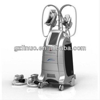 factory price hot sale criolipolysis machine freeze fat machine