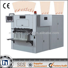 High quality low price paper die cutting machine for papercutting