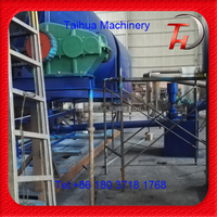 Wood residues/corn residues/continuous carbonization furnace equipment