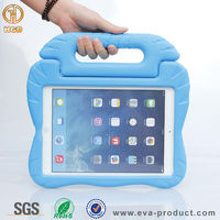 Good quality top sales accept OEM ODM combo shockproof case for iPad