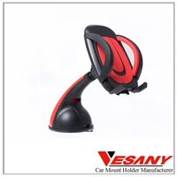 Vesany Supply Simple Shape Multiple Universal One Touch Car Mobile Phone Support