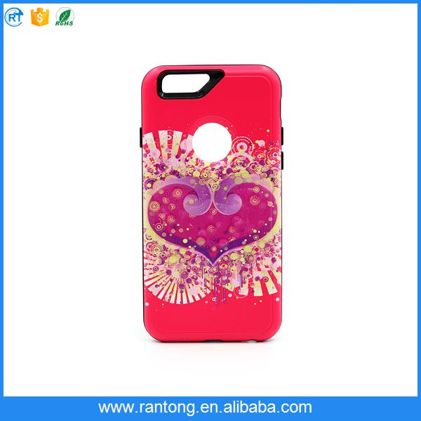 Latest arrival OEM design 2015 new products imd mobile phone case reasonable price