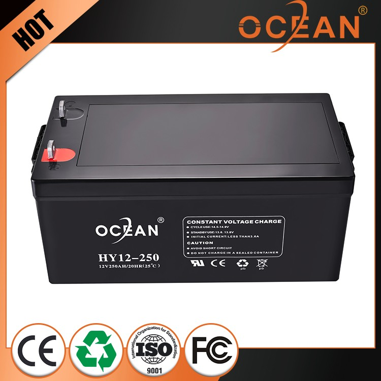 Support OEM and ODM 12v 200ah gel battery and AGM battery manufacturer