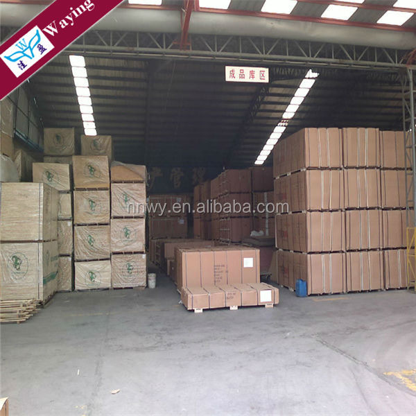 China high quality E1 Grade plywood for dining table