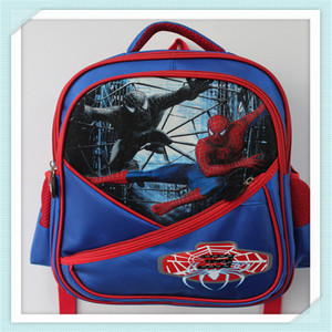 wholesale book bags / design your own book bag / wholesale used school bags