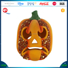 Halloween Ceramic Pumpkin Carving with LED Light