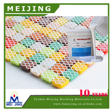 mosaic grout sealer for glass mosaic tiles foshan factory