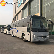 Cheap Brand New Bus Color Design Luxury 50 Seater Chaolin Bus for Sale