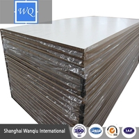 2017 High gloss UV Panel/UV MDF/UV board used for furnitures