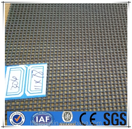 stainless steel 304 bullet proof security stainless steel fly mesh