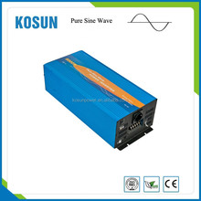 12V,24v,48V DC to 110V,220V,240V AC 6000W power inverter