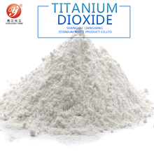 Good hiding power Rutile Titanium Dioxide R920 used in producing paints