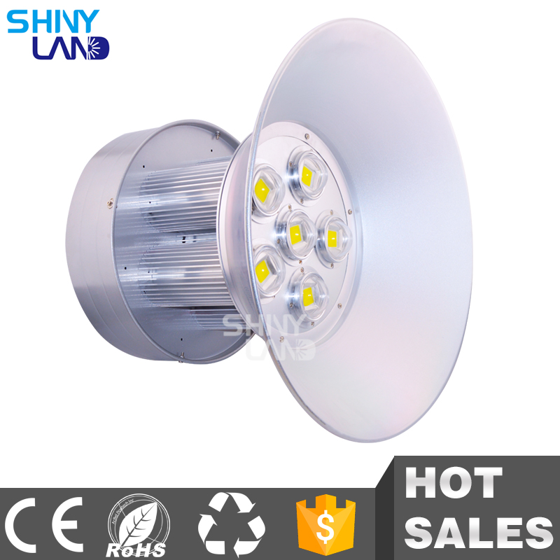 High Power 300W LED High Bay Light For Highway Toll Stations