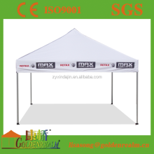 aluminium heavy duty folding tent for outdoor event