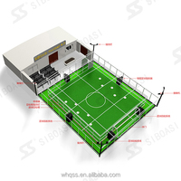 Intelligent 4 0 Football Soccer Training