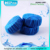 Keep Air Dry Fresh Lasting Scent Safe Solid block blue bubble toilet bowl cleaner flush block