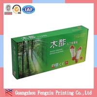 Display Durable Compressive Strength of Corrugated Box