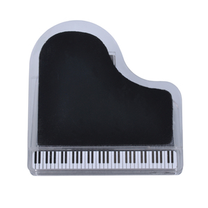 Magnetic Piano Music Paper Clips