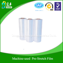 ldpe pallet stretch wrapping film rolls