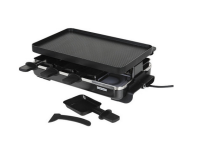 Kaltenbach raclette grill for 8 persons / Kitchen Appliances / Cooking Appliances