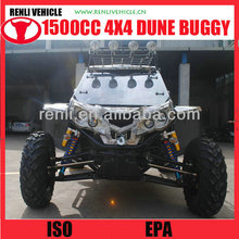 RENLI 1500cc 4x4 military vehicles for sale