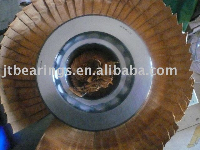 NSK spherical roller thrust bearing 29418