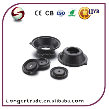 China OEM quality Customized Rubber Diaphragm for Motocycle system