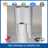 Good quality BOPP plain Film