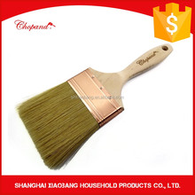 Normal Standard PET Bristle Wooden/ wooden Paint Brush