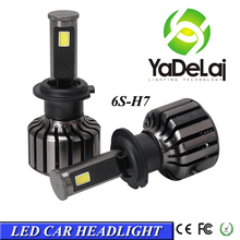Automobiles & motorcycles Led car headlight kit H7 H11 30W