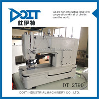 DT-2790 Computer-controlled button hole sewing machine