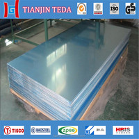 China factory 3xxx aluminum plate