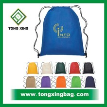 2013 High quality Fashion Drawstring bags
