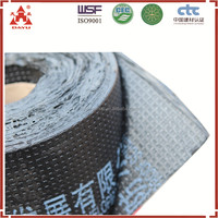 SBS Self-adhered Bitumen Waterproofing Membrane for Roads