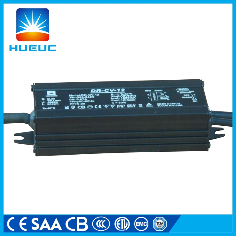 30w triac 12v 10 amp power supply with 3 years warranty