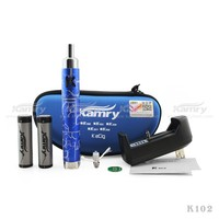 kamry full mechanical huge vapor ecig, k102 e-cig mod,cheap e-cig mod k102