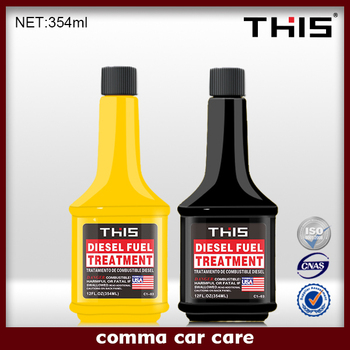 354ML Diesel Additive Injector Cleaner Fuel Treatment