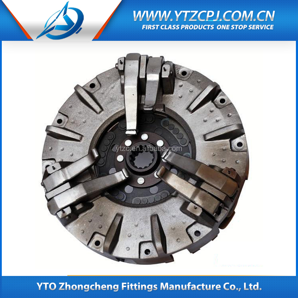Good Quality Tractor Clutch Parts for Renault Truck Clutch Kit