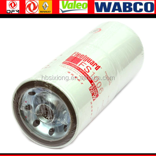 High quality brand new FS1006 P552006 BF1262 oil filter