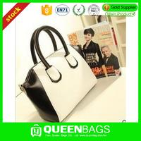 Most fashionable tote bag in stock no MOQ for wholesales