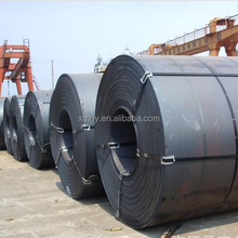 hot rolled steel coil price