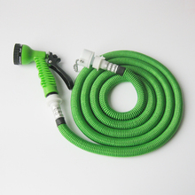Factory direct New style expandable garden hose flexible water hose for watering garden