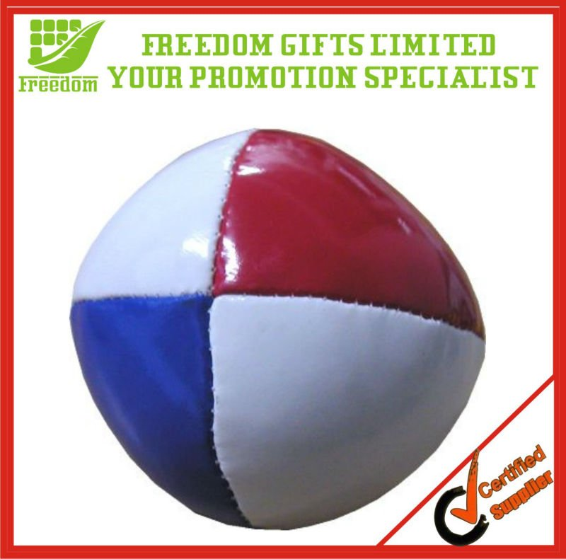 Promotional Printed Juggling Ball