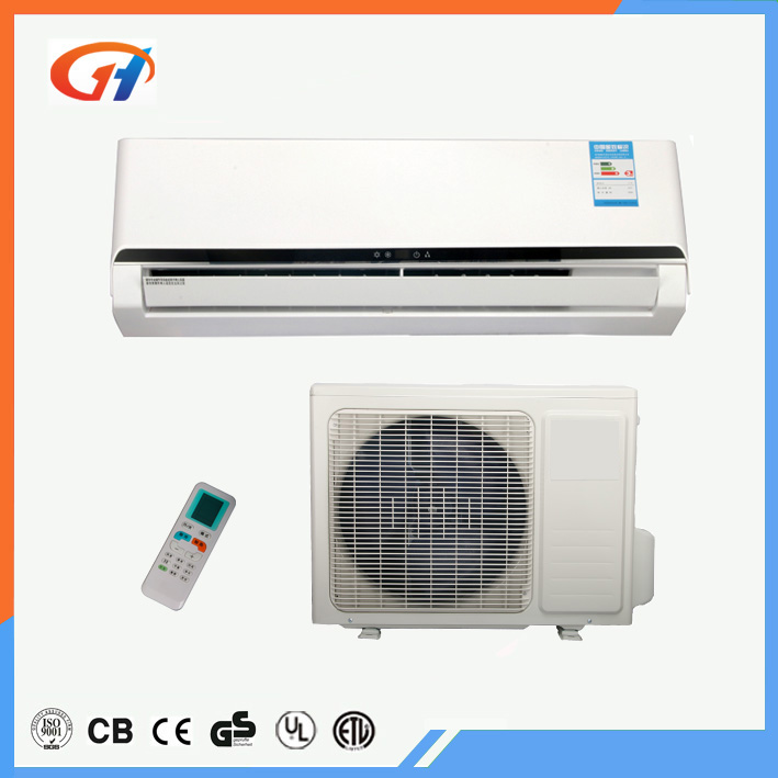 R410A Fixed Frequency Split Wall Air Conditioner 1hp 220V 50HZ