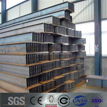 h beam jis g3101 ss400/ hot rolled structural mild steel H beam q235,ss400,st37,s235jr