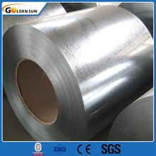 Goldensun Good Quality China Supply Galvanized Iron Steel Sheet In Coil