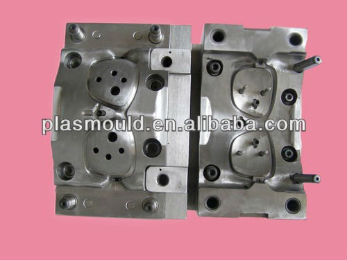 oem or odm high quality injection plastic glass molding factory suppier